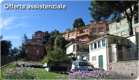 Istituto Clinico Riabilitativo Villa Delle Querce